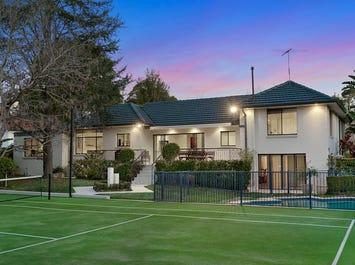 10 Burns Road, Wahroonga, NSW 2076