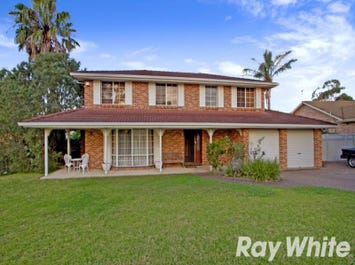 8 Tristan Court, Castle Hill, NSW 2154