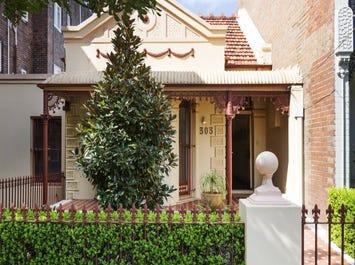303 Glebe Point Road, Glebe, NSW 2037