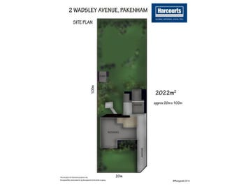 2 Wadsley Avenue, Pakenham, Vic 3810