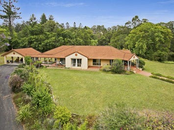 161 Moons Lane, Brookfield, Qld 4069