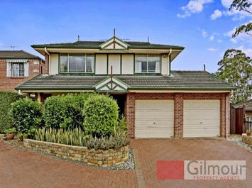 18 Hampton Close, Castle Hill, NSW 2154