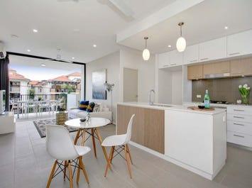 47/166 Sydney Street, New Farm, Qld 4005