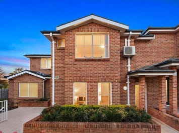 4/14 John Street, Baulkham Hills, NSW 2153