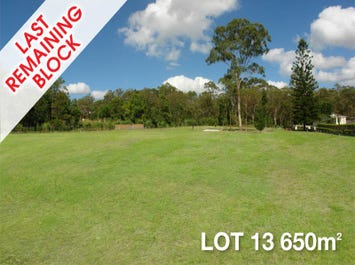 659 Jesmond Road, Fig Tree Pocket, Qld 4069