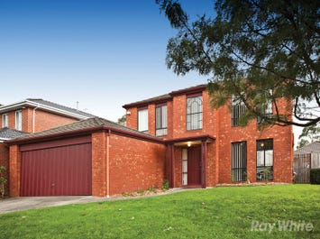 8 Baroda Avenue, Glen Waverley, Vic 3150