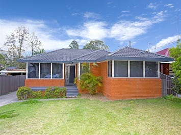 25 Hope Street, Penrith, NSW 2750