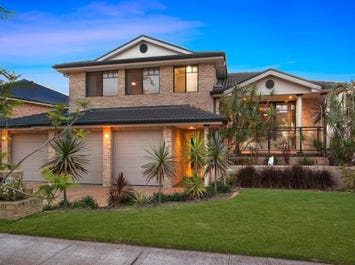 84 Chepstow Drive, Castle Hill, NSW 2154