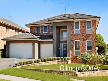 78 York Road, Kellyville, NSW 2155