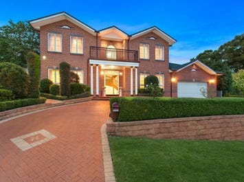15 Cherrybrook Road, West Pennant Hills, NSW 2125