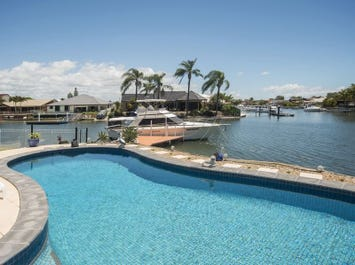 12 Balboa Court, Hollywell, Qld 4216
