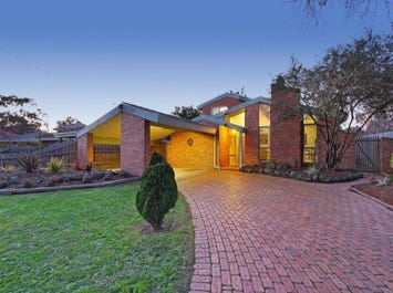 9 Milbrey Close, Wantirna South, Vic 3152