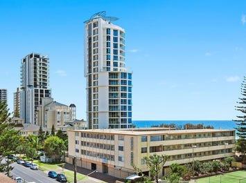17/5 Queensland Avenue, Broadbeach, Qld 4218
