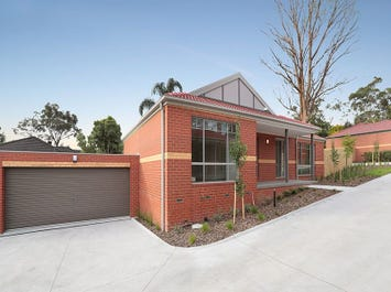 Units 3 - 8/15-17 Bonnie View Road, Croydon North, Vic 3136