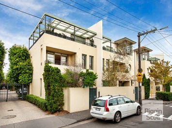 2/59 Westbank Terrace, Richmond, Vic 3121