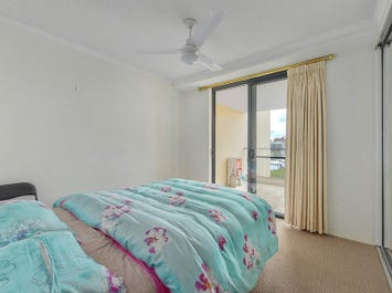 20/287 Wickham Terrace, Spring Hill, Qld 4000