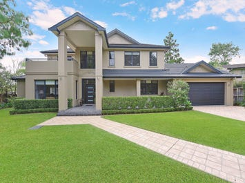 49 Collins Road, St Ives, NSW 2075