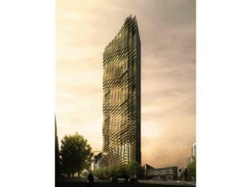 318 Russell Street, Melbourne, Vic 3000