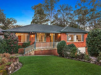 56 Lyndon Way, Beecroft, NSW 2119