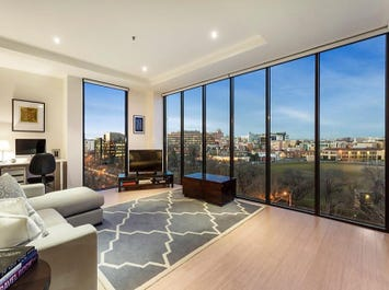 802/582 St Kilda Road, Melbourne, Vic 3004