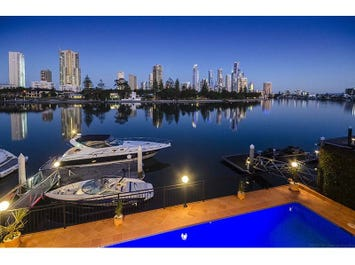 48 Admiralty Drive, Paradise Waters, Qld 4217