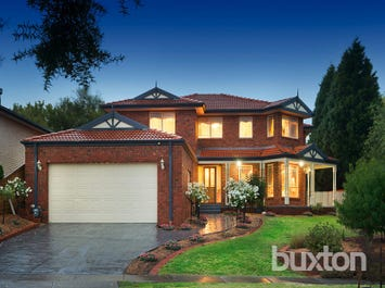 9 Moonstone Court, Wheelers Hill, Vic 3150