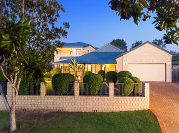 25 Montego Wy, Forest Lake, Qld 4078