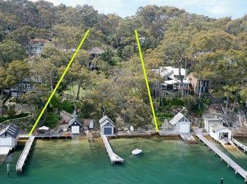 2 & 2a & 4 Paradise Avenue, Avalon Beach, NSW 2107
