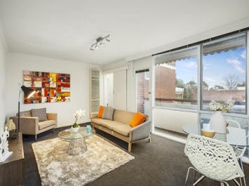 11/7 Curran Street, North Melbourne, Vic 3051