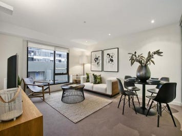 1331/572 St Kilda Road, Melbourne, Vic 3000