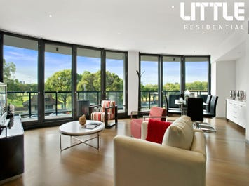 225/539 St Kilda Road, Melbourne, Vic 3004