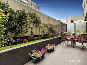 213/57 Bay Street, Port Melbourne, Vic 3207