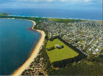 Cape Woolamai, address available on request