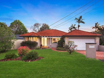 9 Milburn Place, St Ives, NSW 2075