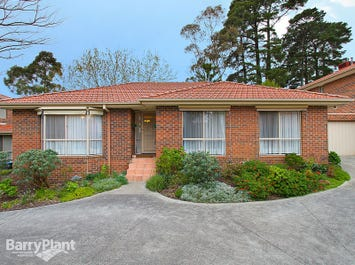 8/162 Albert Avenue, Boronia, Vic 3155