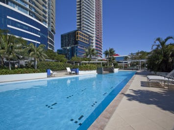 1297/56 Scarborough Street, Southport, Qld 4215