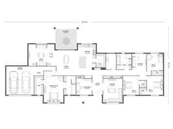 Linfield 39 - floorplan