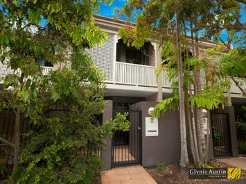 8/37 Thornbury Street, Spring Hill, Qld 4000
