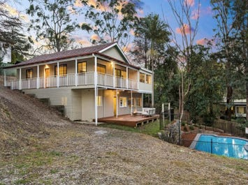 41 Oakland Avenue, Baulkham Hills, NSW 2153