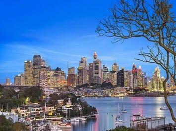 10/104 Bay Road, Waverton, NSW 2060