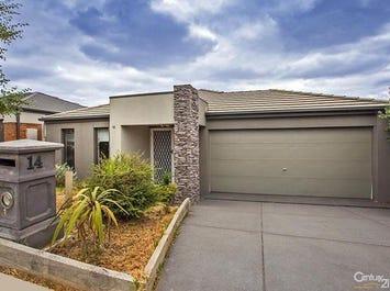 14 Kimberley Grove, Pakenham, Vic 3810