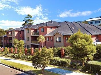 34/12-18 Hume Avenue, Castle Hill, NSW 2154