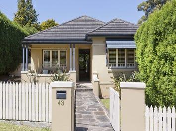 43 Gerrish Street, Gladesville, NSW 2111