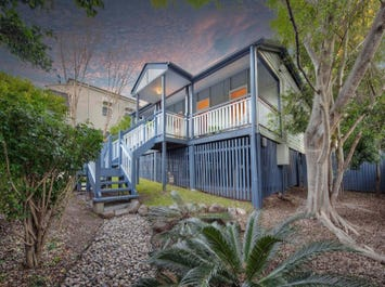 14 Hall Street, Paddington, Qld 4064