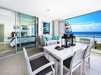 30 Garfield Terrace, Surfers Paradise, Qld 4217