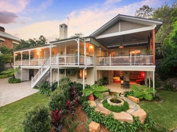 9/43A Goldieslie Road, Indooroopilly, Qld 4068