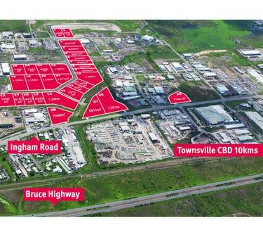 29 Lots Bohle Industrial Estate, Bohle, Qld 4818