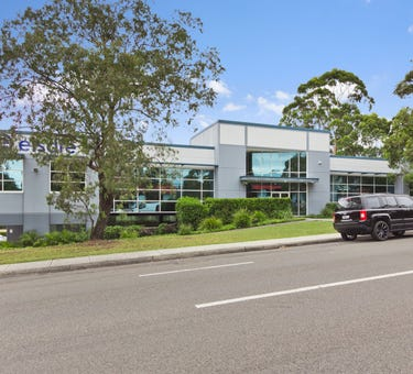 Unit 2, 9 Rodborough Road, Frenchs Forest, NSW 2086