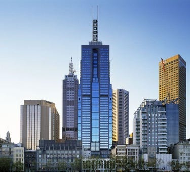Level 18 & 27, 101 Collins Street, Melbourne, Vic 3000
