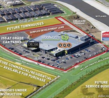 The Avenue Village Shopping Centre, Corner Thompsons Road & William Thwaites Blvd, Cranbourne North, Vic 3977